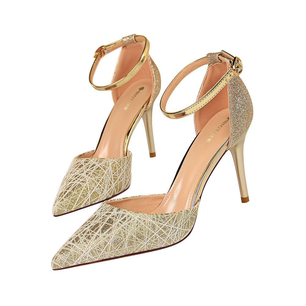 6f787e6074569b Sexy Sandals Lady Dress Shoes Women Heels Pumps High Heels Festival ...