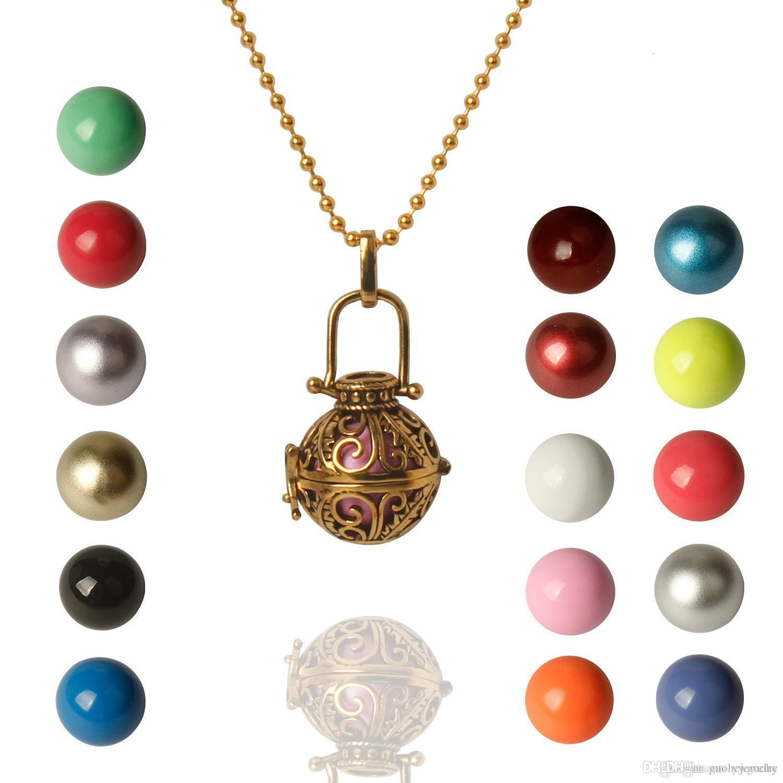 2a4d443569a4 Compre Sonidos De Amor Collares De Perlas Que Venden Collares De ...