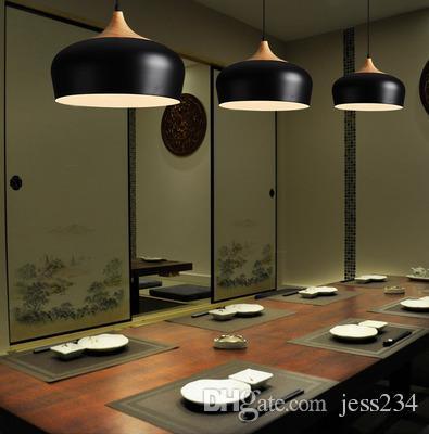 Compre Diseño Simple Lámpara Colgante Para Comedor Cocina Azul Rosa ...