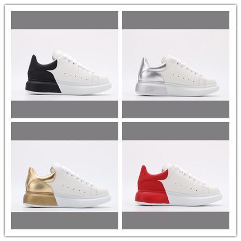 platform shoe color matching mens casual shoes platform