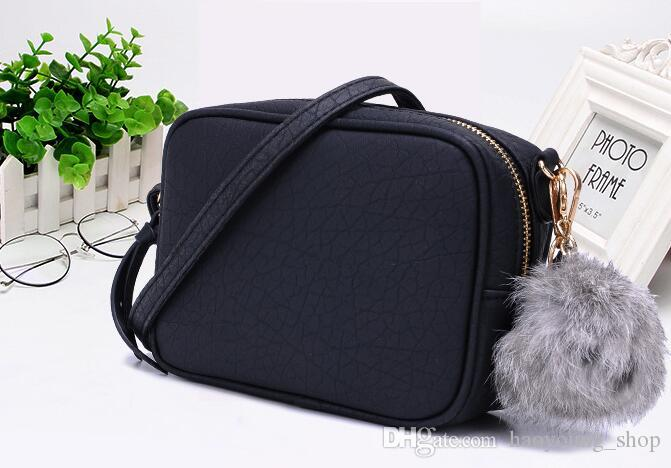 Wholesale black fashion single zipper designer men women leather wallet lady ladies long purse