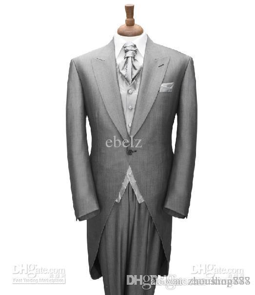 8c121da87e23a Acquista King SU MISURA SU MISURA Tailored Tailleur Da Uomo BESPOKE ...