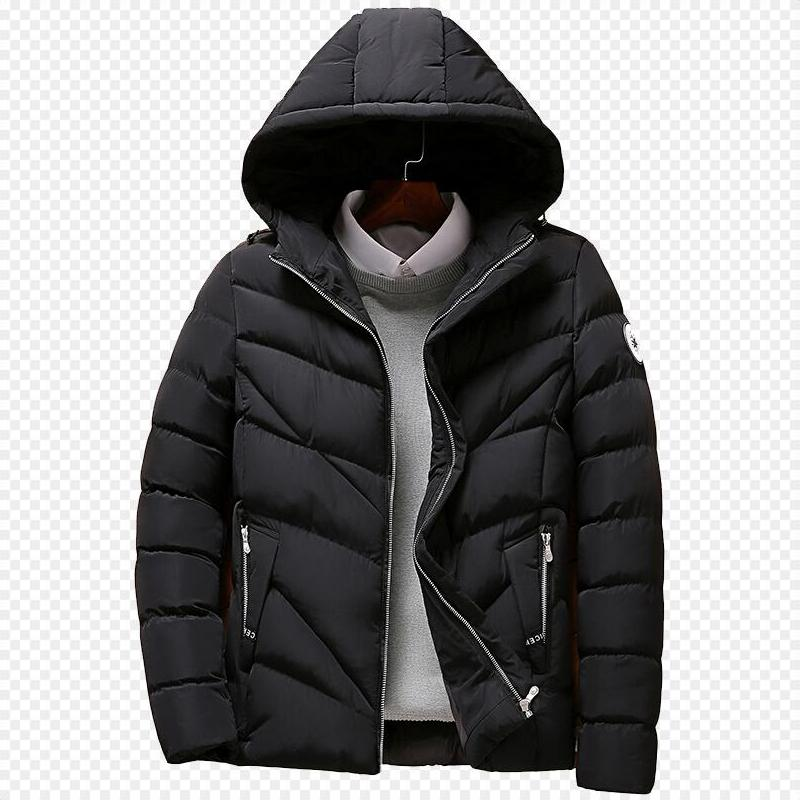 4d3c3161ba42 2019 2018 New Winter Jacket Men Casual Warm Cotton Down Parka Coat Mens  Jackets And Coats Thicken Outwear Brand Clothing Bubble Coat From Honry, ...