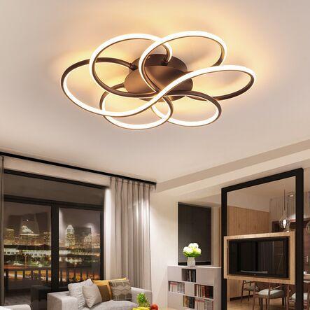 2020 Dimming Modern Led Ceiling Lights