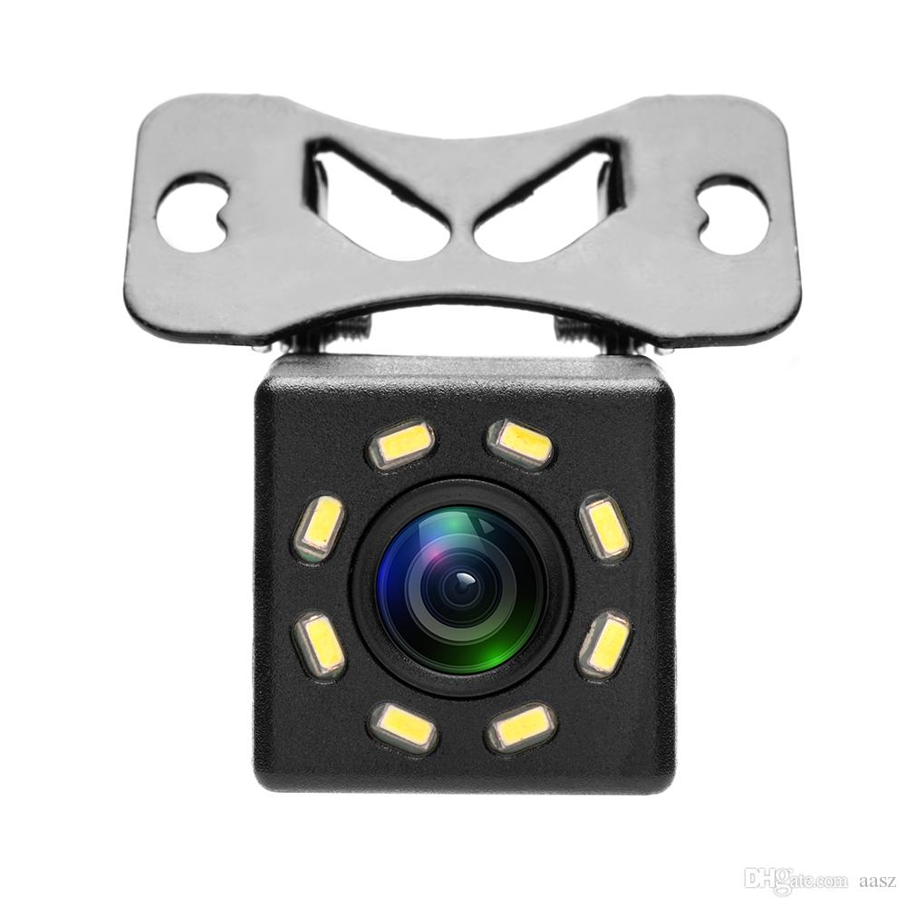 Best Backup Camera 2019 2019 New   Car Rear View Camera Universal Backup Parking Reverse