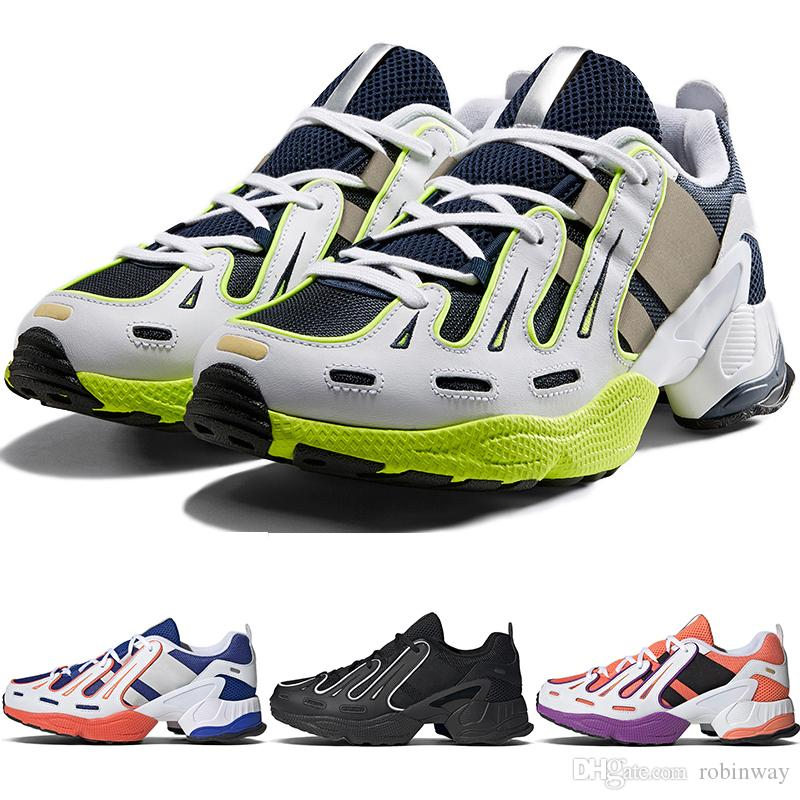 Vintage Dorky Dad Shoes for Men Fashion Outdoor Running  Athletic Shoes Sneakers