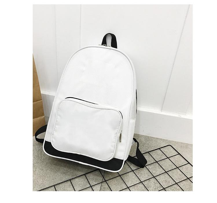 Factory Supply Canada Outdoor Backpack Fashion Brand Backpack Quality School Bag Free Shipping B102012J
