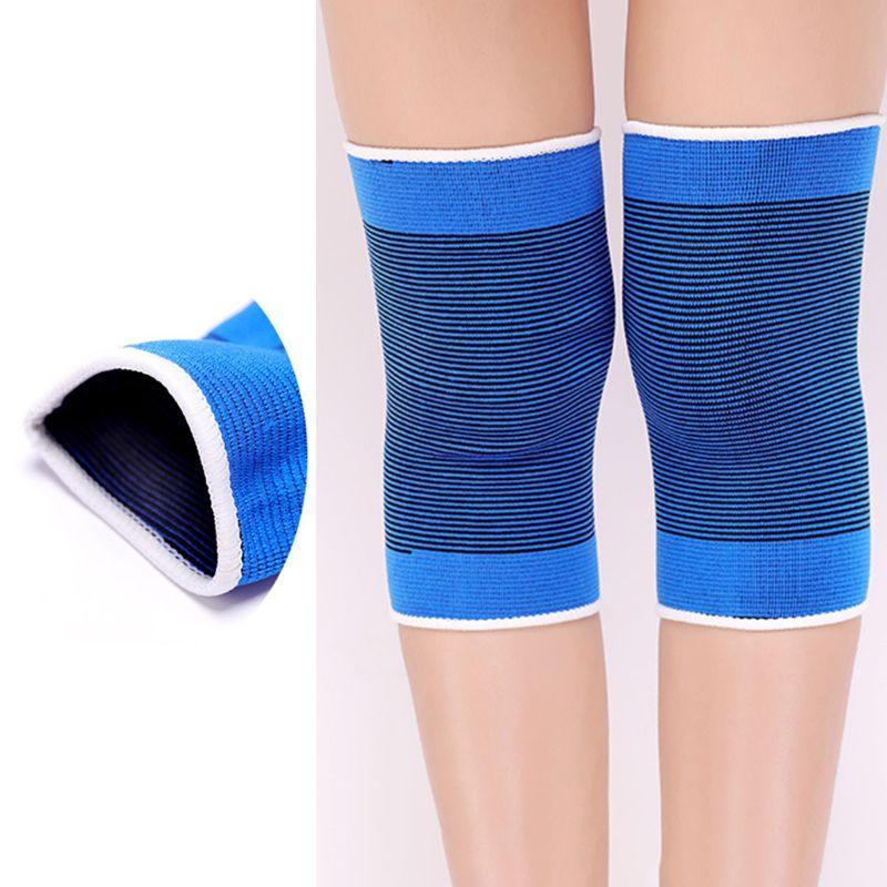 0195c1d1e2 Sport Running Leg Knee Patella Support Brace Wrap Protector Elbow ...