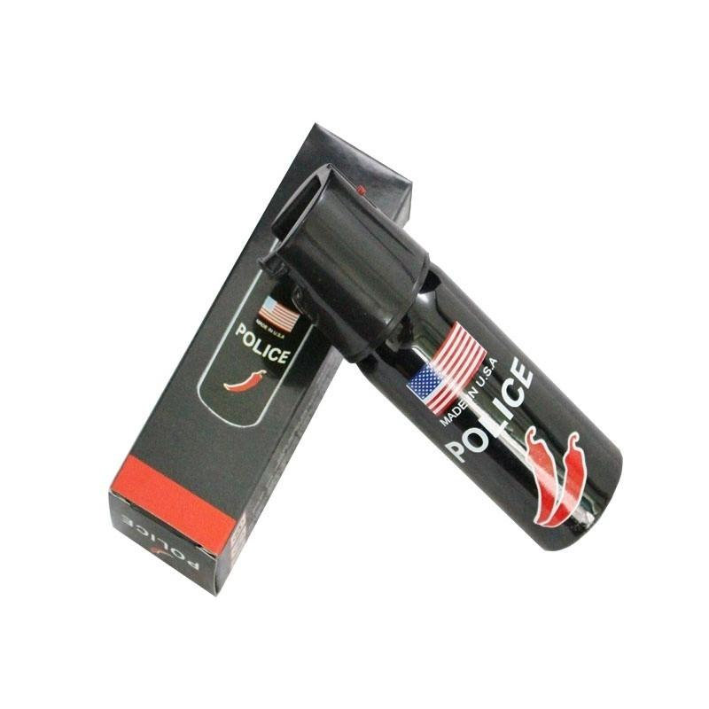 MAGNUM PEPPER SPRAY para la serie de productos de autodefensa Mini Pepper Spray para Lady Security
