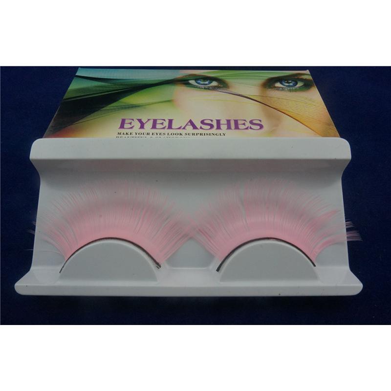 91182dcf742 Pink Eyelashes Extra Long Dramatic Lashes False Eyelashes Dramatic Lash  Extensions Professional Supplies Maquiagens Eyelash Eyelash Curler From  Keyi011, ...