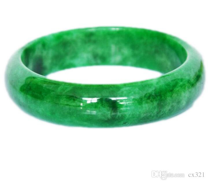 Agate  100/% Beautiful Chinese Natural Handcraft  Jade Bracelets 19MM