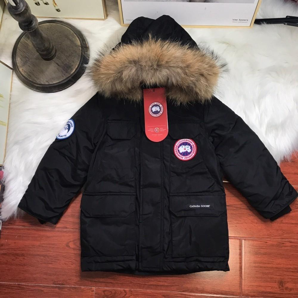 02c2b0028 2018 Autumn And Winter The Latest Children S Ski Wear Down Jacket ...
