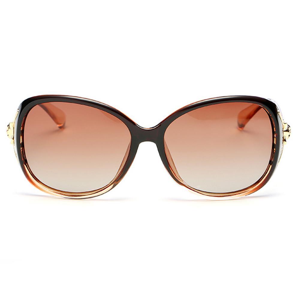 dcde32917d Compre 2019 Nuevas Gafas De Sol Mujer Marea Retro Personalidad Polarizada  Gafas Elegantes Cara Larga Cara Redonda Gafas De Sol Cuadradas A $34.26 Del  ...