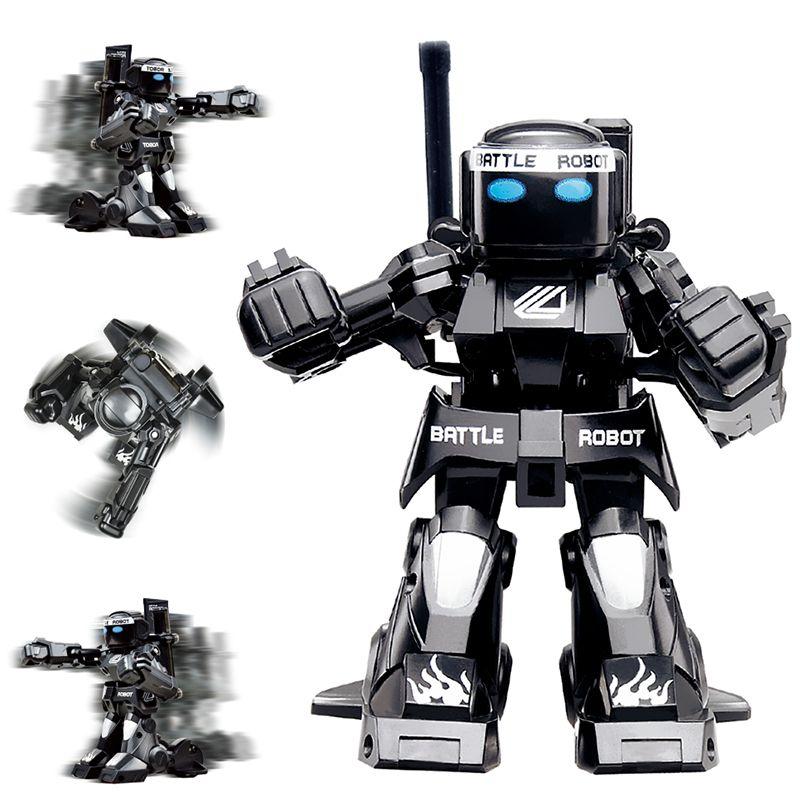Comercio Modelo Con Robot Mayor 2 Al Body Control Juguete Por Juguetes Niños Remoto Regalo Rc Excelente Battle Sense 4g Para De DYWEH2I9