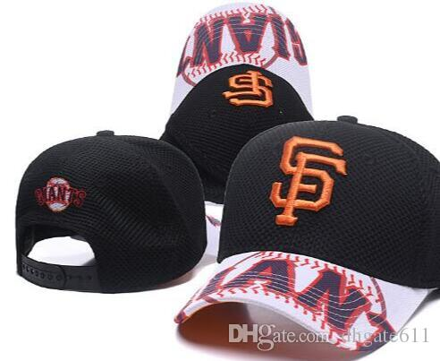 4e9949f8bb4b8 2019 Best Seller Snapback SF Giants Hat Online Shopping Street Strapback  Fashion Hat Snapback Cap Men Women Basketball Hip Pop 07 From Dhgate611