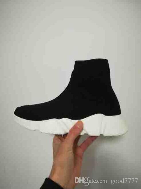 Best Running Socks 2020 2020 Speed Sock High Quality Speed Trainer Designer Shoes for Men