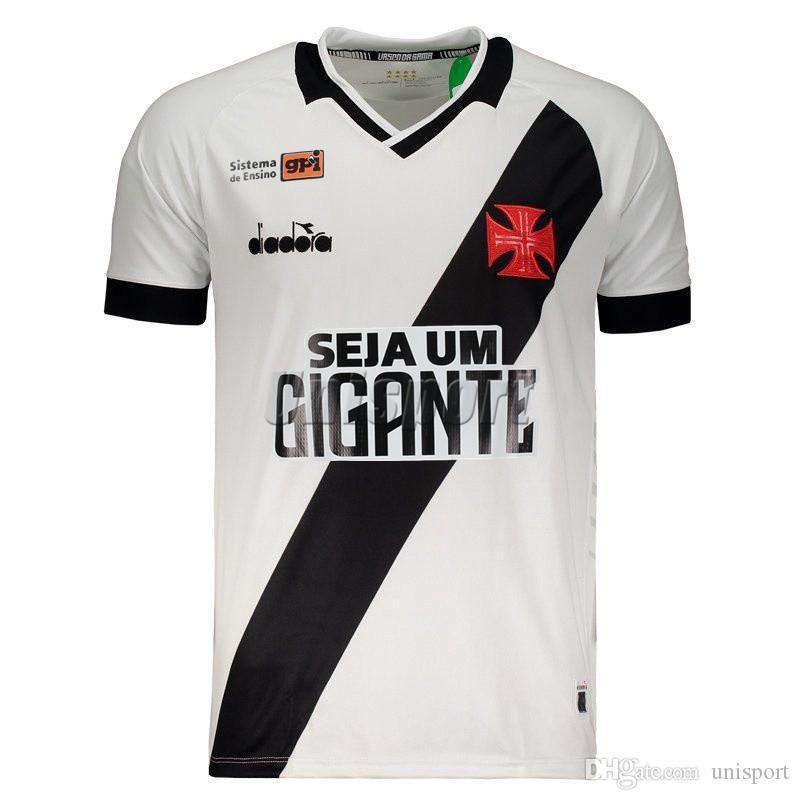 2019 2019 20 Vasco Da Gama Soccer Jerseys Futbol Camisetas Pikachu Maxi Football  Camisa Shirt Kit Maillot From Unisport 682a5c73d