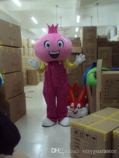ddd0f0a5744a Compre Venta De La Fábrica De Descuento 2019 Pink Granada Personaje ...