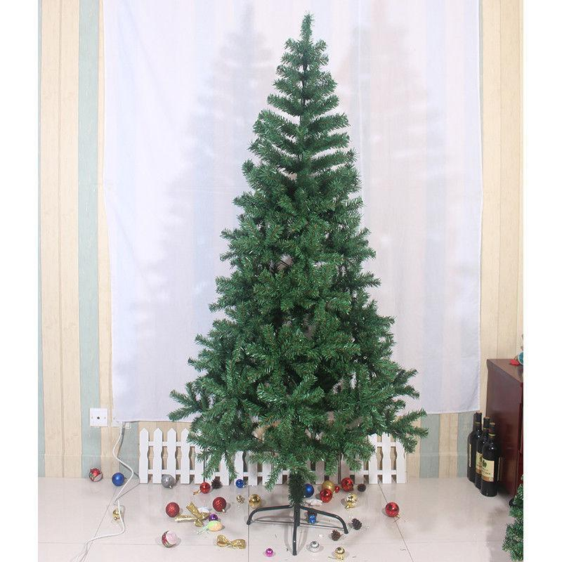 210cm Christmas Tree Decorations Artificial Home Decor Ornaments For Garden Decoration 981313cm Personalized