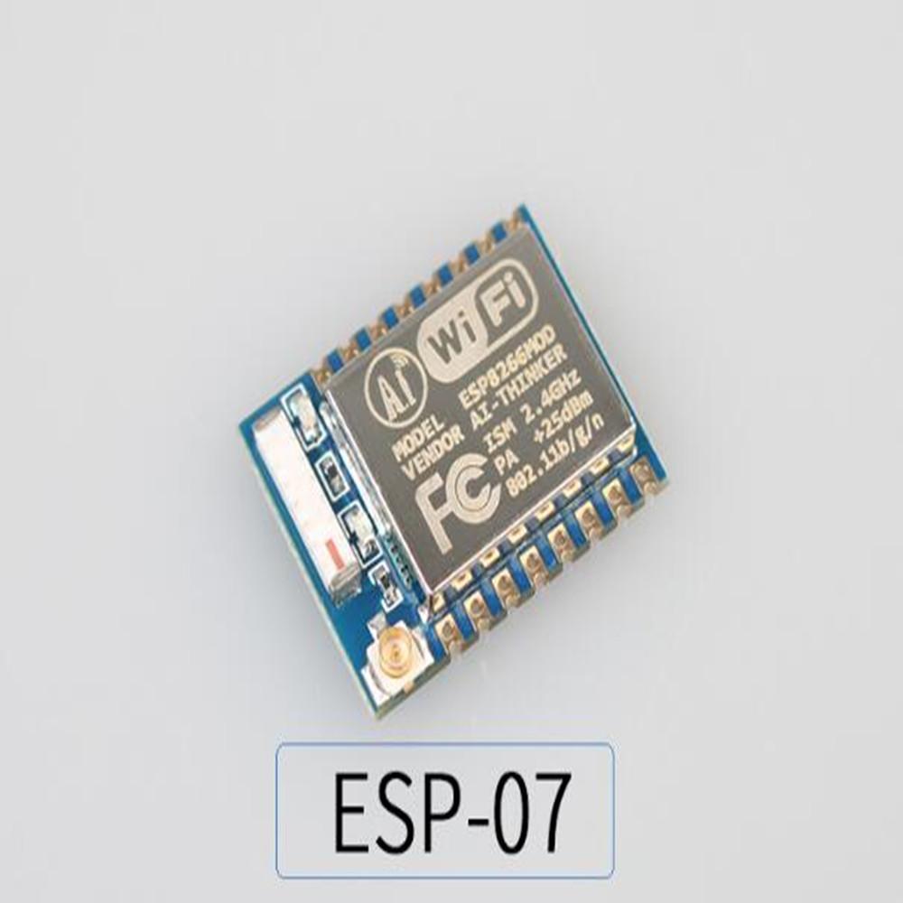 ESP-07 WiFi module ESP8266 serial to WiFi / wireless transparent  transmission / industrial grade