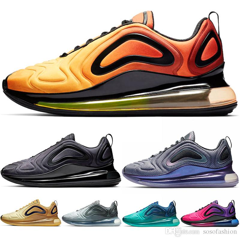 super popular f6c8c 5fcd7 Acheter 17 Couleurs Nouvelle Nike Air Max Airmax AIRMAX Running Shoes 720  Chaussures Baskets Casual Chaussures 72c Trainer Future Série Upmoon  Jupiter ...