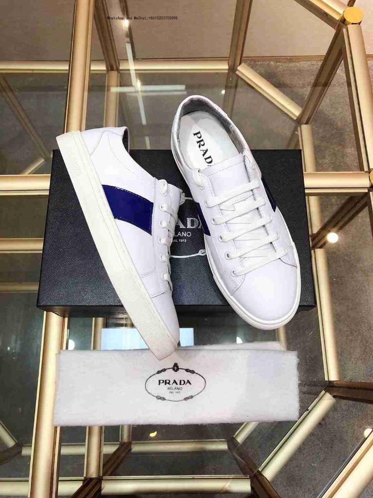 b132e501c2 Acquista Scarpe Stringate Fashion Comode Casual Sneakers In Vera Pelle Uomo  Luxury Originals 467 A $86.3 Dal Otaku33 | DHgate.Com