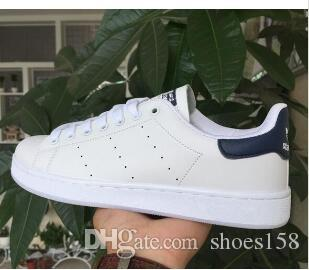 online store 75b20 74309 Free shipping men/ women superstar GOLD shoes stan smith sneakers casual  shoes factory Outlet