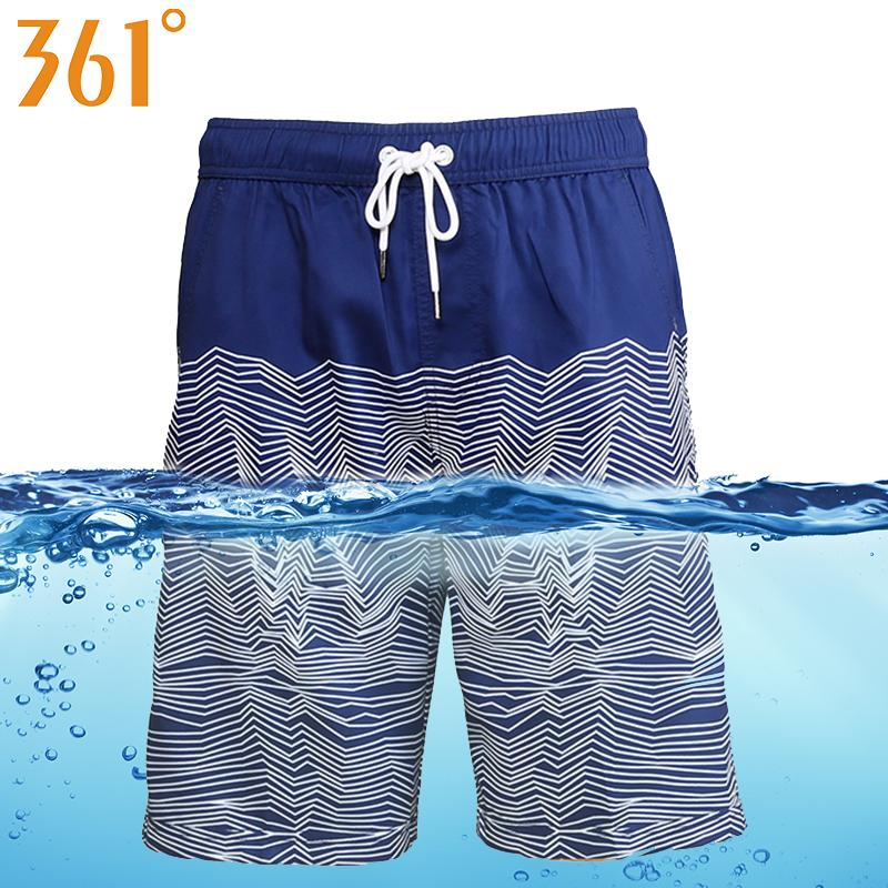 0bb6c11370 2019 361 Men Board Shorts Bathing Quick Dry Beach Shorts Sports Mens Surf  Pants Swim Trunks Boxer Swimming Male Swimwear From Roadsun, $27.92 |  DHgate.Com