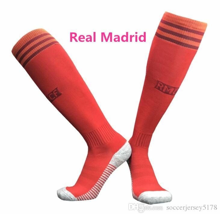19/20 soccer jersey man 2019 2020 Football Sports Socks Football sock Spread link