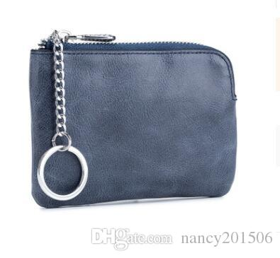 83fc06e2f New Genuine Cowhide Leather Coin Purse Men Retro Fallow Small Wallet Change  Purse Money Bag Mini Zero Wallet Cute Wallet Wallets For Teens From  Nancy201506, ...