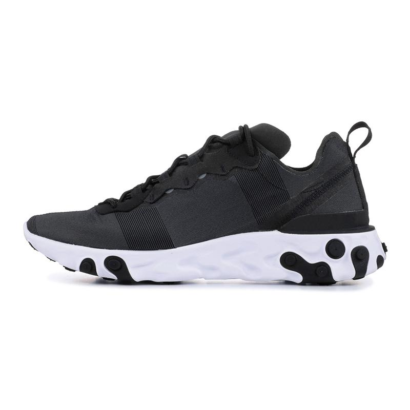 React Element 87 55 running shoes men women top quality Royal Tint Sail Anthracite black trainer fashion breathable sports sneakers-