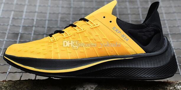 cbd9de52939e 2019 Discount Cheap Men Women EXP X14 Lightweight Training Sneakers ...
