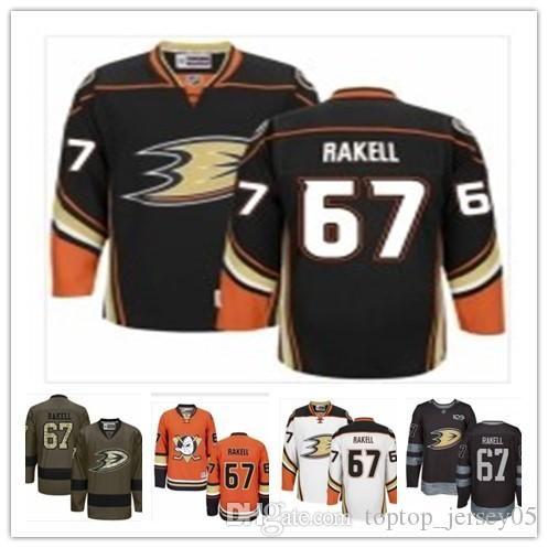 separation shoes e7d40 95264 2018 can Anaheim Ducks Jerseys #67 Rickard Rakell Jerseys  men#WOMEN#YOUTH#Men s Baseball Jersey Majestic Stitched Professional  sportswe