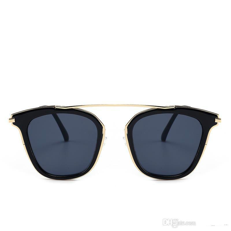 b9fbae83fb4 Newest Polarized Sunglasses Men s Aviation Driving Shades Female Sun ...