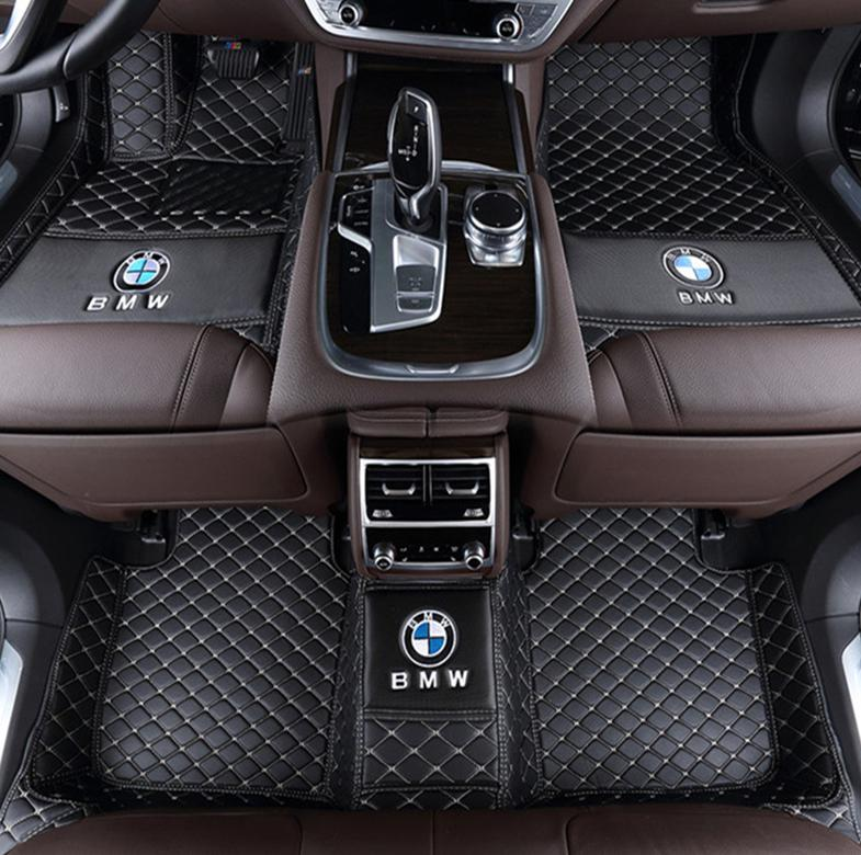 For To Bmw X6 2008 2018 Interior Mat Stitchingall Surrounded By Environmentally Friendly Non Toxic Mat
