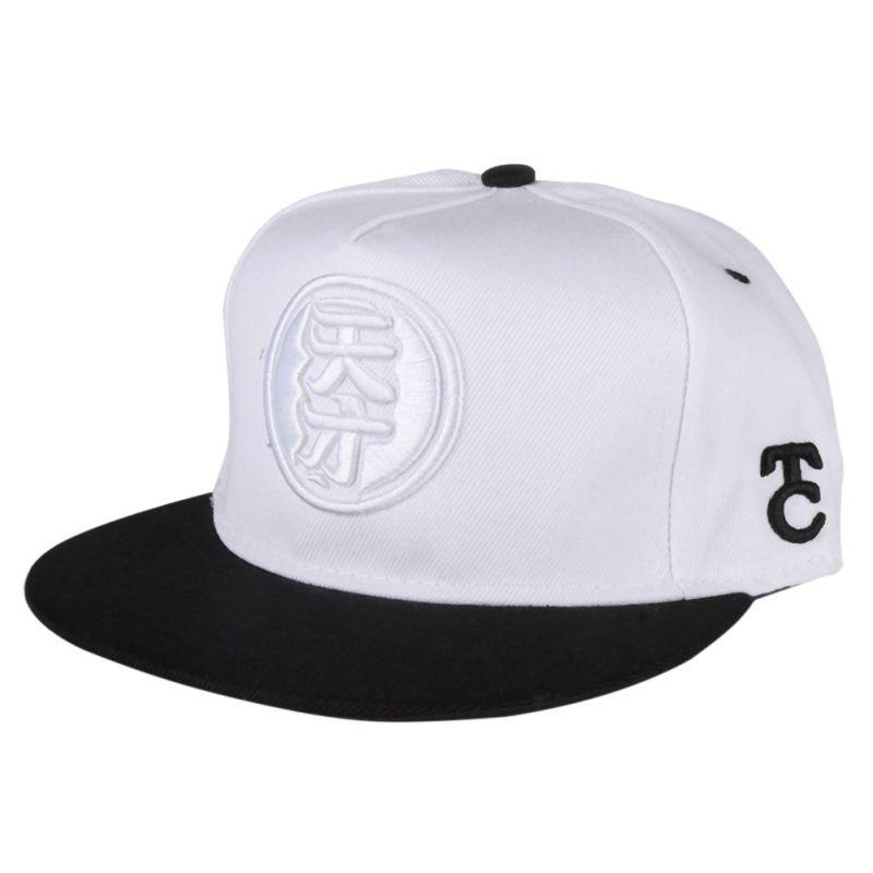 7171d9a15c9bd Women Hip Hop Letter Baseball Caps Men Flat Hat Snapback Cap ...