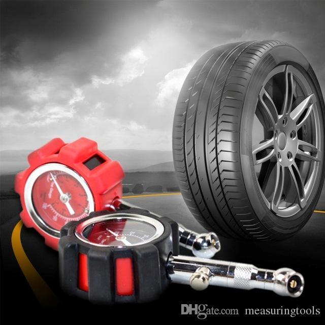 Psi Tire Pressure >> 10pcs Digital Car Tire Pressure Gauge Manometer Tester Psi Kpa Bar High Precision Pneumatic Meter For Car Truck Motorcycle Bike