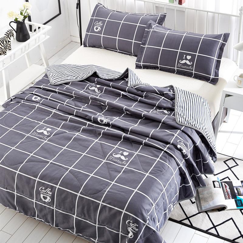 Matrimonio Bed : Summer comforter futon cover bed quilt colchas para cama de