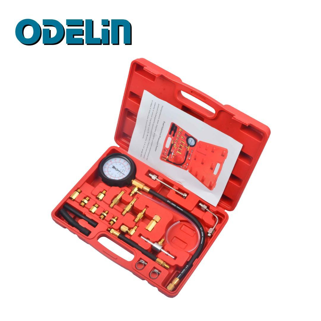 Pompe d'injection de carburant Injector Tester Test Kit Outils