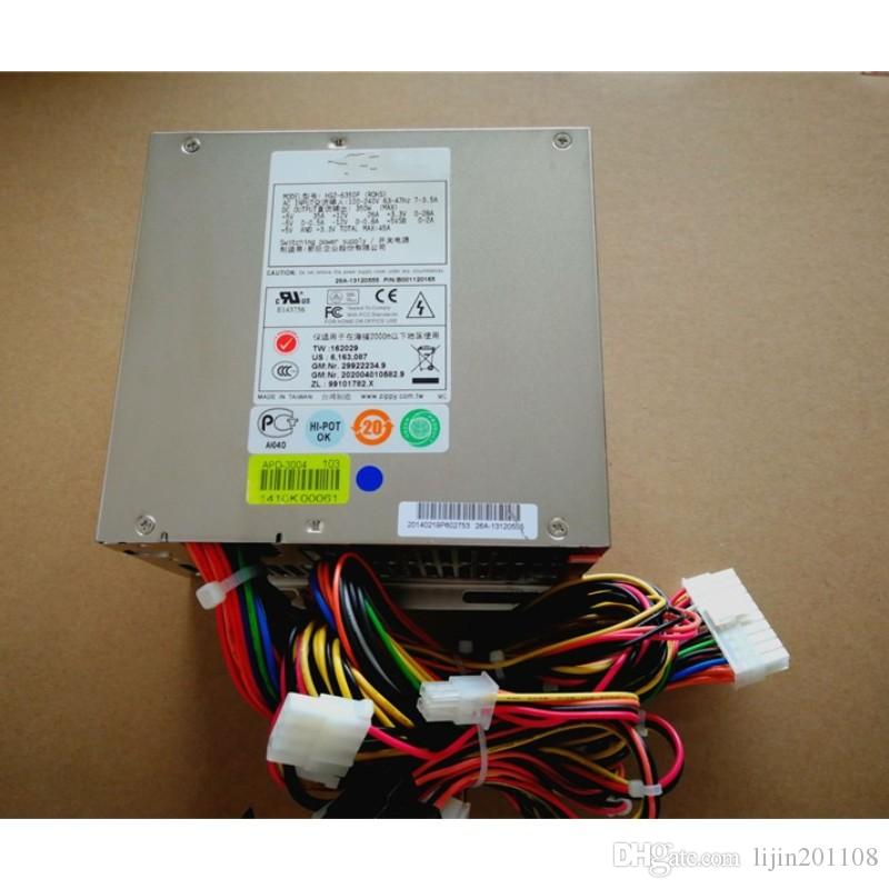 DHL EMS HG2 6350P 350W Power Supply PSU 100 240v Tested Working Components To A Computer And From Lijin201108 26026