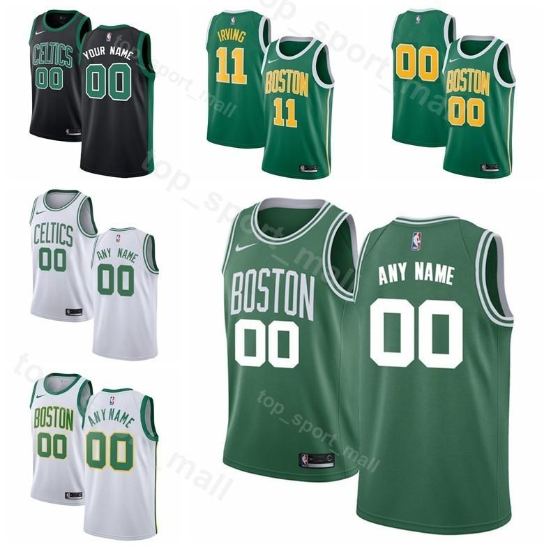 f087552ed3b 2019 Men Youth Women Boston Printed Basketball Terry Rozier III Jersey 12  Marcus Morris 13 Marcus Smart 36 Aron Baynes 46 Daniel Theis From  Vip_sport, ...