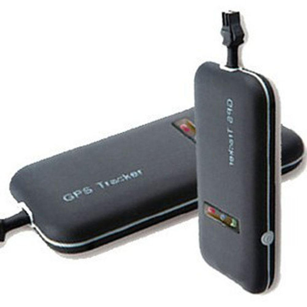 Realtime GSM/GPRS/GPS Car Vehicle Tracker Quad Band Tracking Device TK110