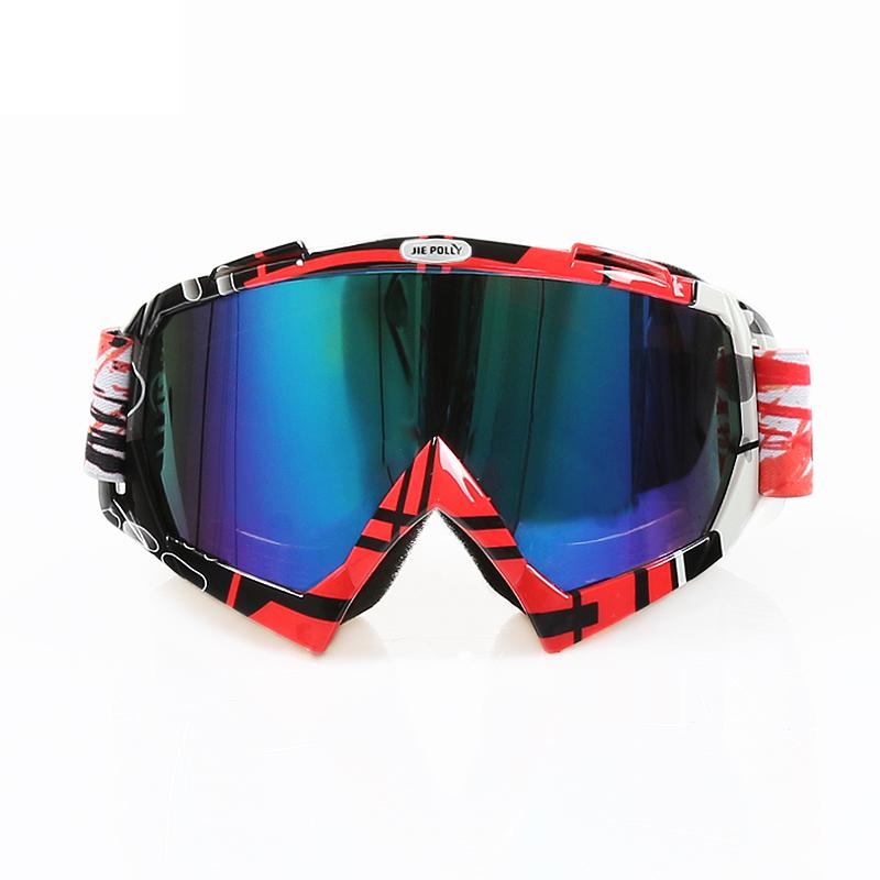 9fa1333061 2019 Winter Sport Ski Snow Glasses Snowboard Skiing Snowmobile Mask Face Ski  Googles Men Snowboard Glasse From Ekuanfeng