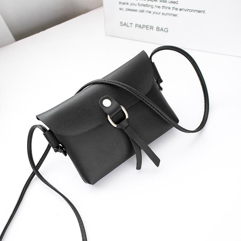 3d3ef3239a8d Cheap Fashion New Casual Small Leather Flap Handbags High Quality Hotsale Ladies  Party Purse Clutches Women Crossbody Shoulder Evening Pack Ladies Bags ...