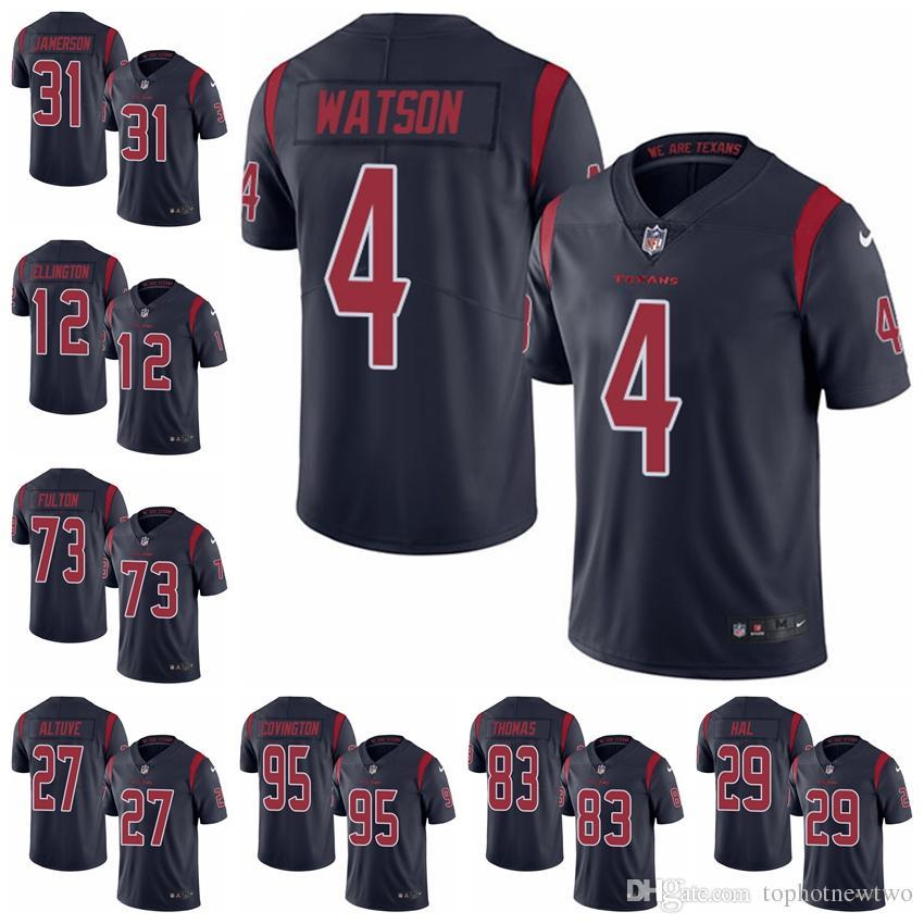 low priced cc1a0 d9bbc houston texans stitched jerseys