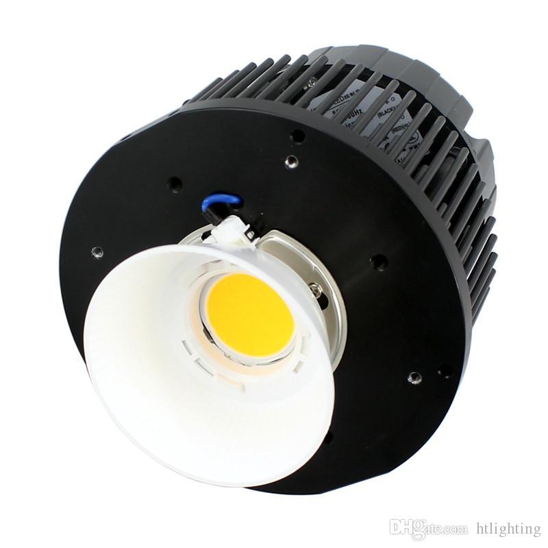 50w 100w Reflector Cob Cxb3590 Led Grow Light Diy Kit