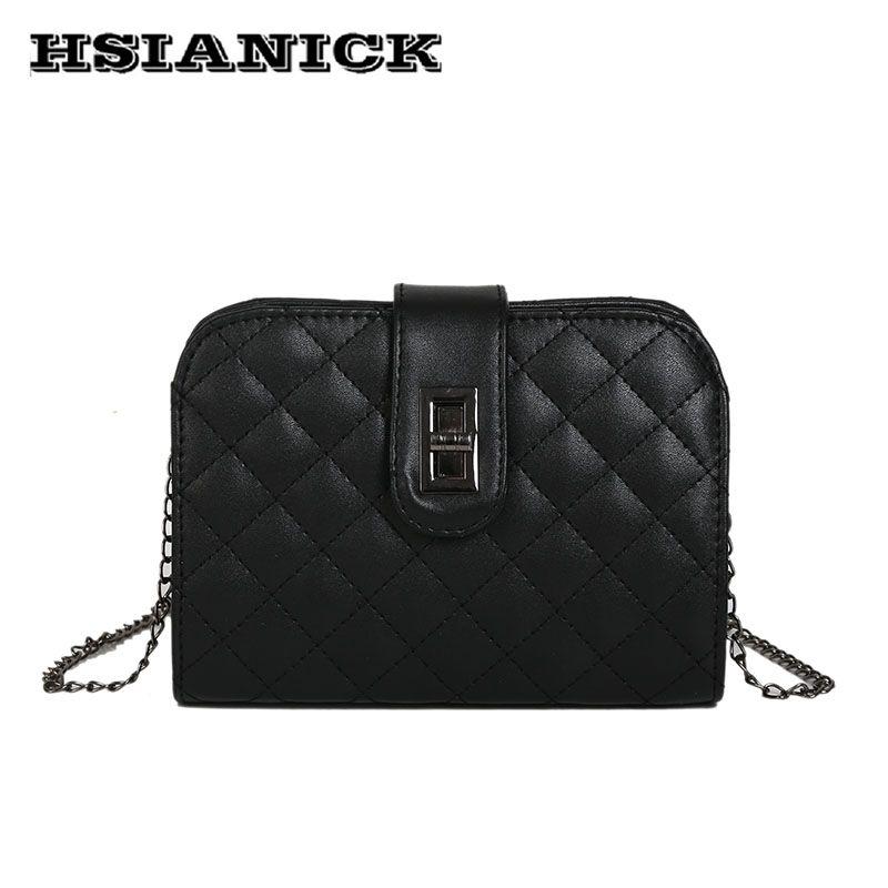 da7b9ec6463f 2019 Fashion Lady Summer Small Handbag Female 2018 New Design Hot New Chain  Incense Style Fashion Street Shoulder Bag Messenger Bag Handbags Bags For  Men ...