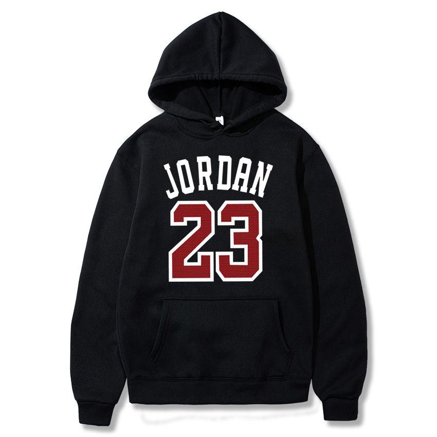 c31b99fe769f08 2019 2019 Brand New Fashion 23 Men Sportswear Print Men Hoodies Pullover  Hip Hop Mens Tracksuit Sweatshirts Clothing From Aimea