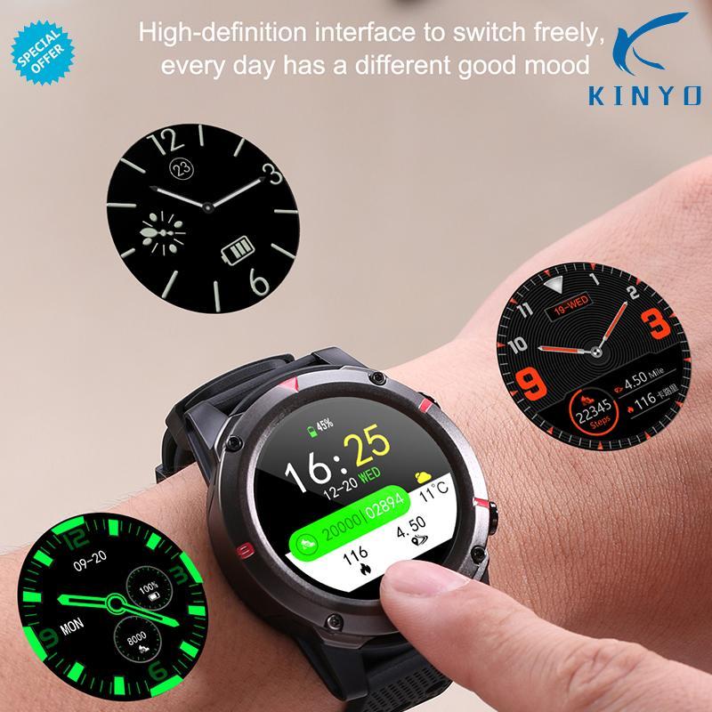 afb0e51f4e0c Accesorios Para Celulares Reloj Deportivo Multifuncional Senderismo Reloj  Deportivo Para Hombres Horas Digitales Altímetro GPS Brújula Altitud IP67  Climing ...