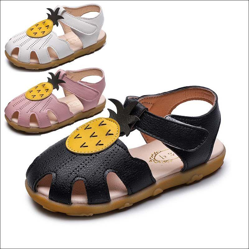 b603229e8259 Kids Sandals For Girls Beach Shoe Children Boys Sandals 2019 ...